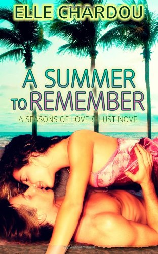 book cover of A Summer To Remember