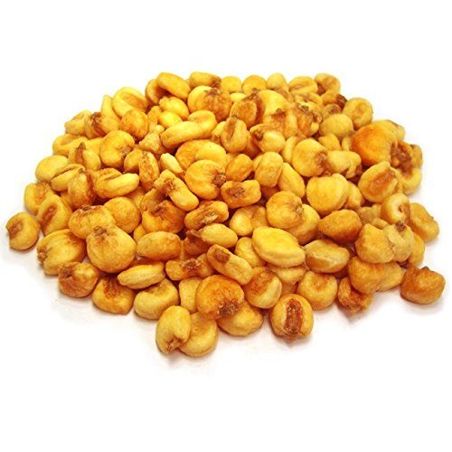 Anna and Sarah Toasted Corn Nuts in Resealable Bag, 2.5 Lbs