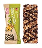 Don't Go Nuts Nut-Free Organic Snack Bars 6