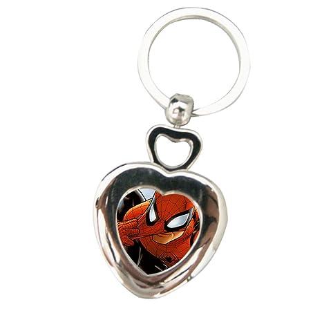 Amazon.com: Generic Hard Key Chain Custom Design With The ...