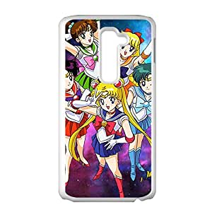 Lovely beauties Cell Phone Case for LG G2