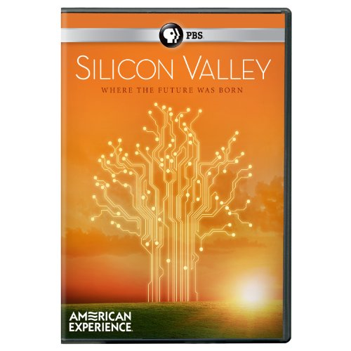 American Experience Silicon Valley product image