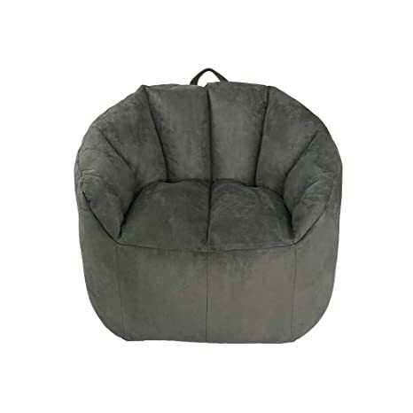 Miraculous Amazon Com Bs Lazy Couch Bean Bag Single Leisure Sofa Chair Ocoug Best Dining Table And Chair Ideas Images Ocougorg