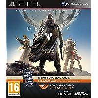 Activision Destiny Vanguard Edition PS3