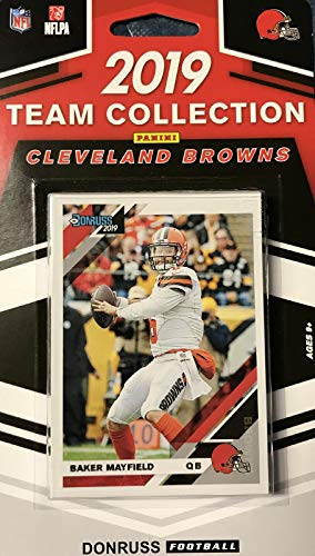Cleveland Browns Factory Sealed Team product image