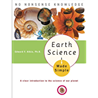 Earth Science Made Simple (English Edition)