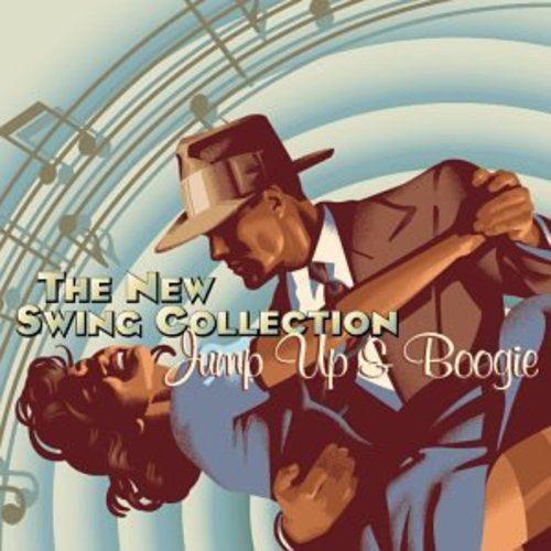 Jump Up & Boogie - The New Swing Collection by Elektra