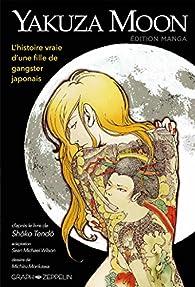 Yakuza Moon (manga) par Shoko Tendo