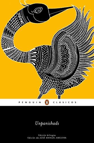 Upanishads (edición bilingüe) (Los mejores clásicos) par Anónimo
