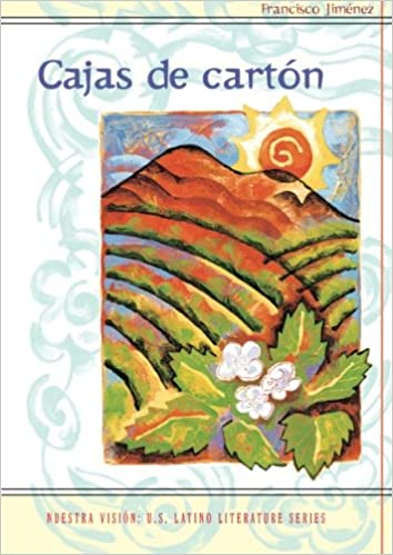 Cajas de carton (Nuestra Vision) (Spanish Edition) (World Languages) (Spanish) 1st Edition