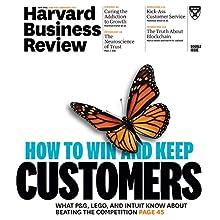 January-February 2017 (English) Périodique Auteur(s) : Harvard Business Review Narrateur(s) : Todd Mundt