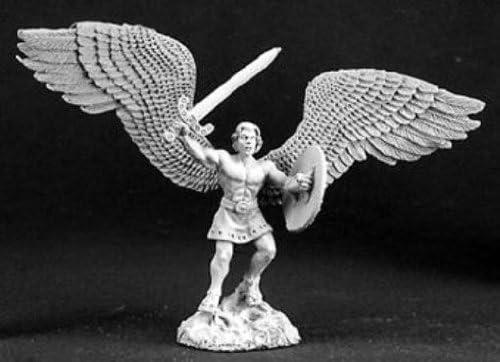 Reaper Miniatures Dark Heaven Legend Female Anti Paladin RPR 02982