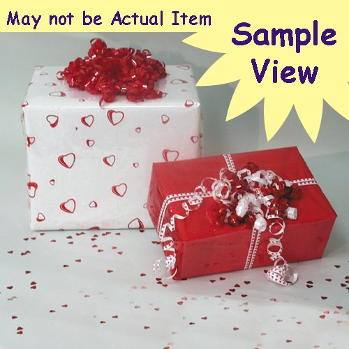 Confetti MultiShape Birthday Curly Q Mix - One Pound Bag (16 oz) Free Priority Mail --- (CCP9516) by Jimmy Jems (Image #9)
