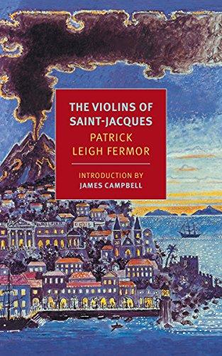 The Violins of Saint-Jacques (NYRB Classics)