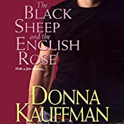 The Black Sheep and the English Rose | Donna Kauffman