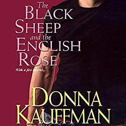 The Black Sheep and the English Rose