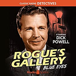 Rogue's Gallery: Blue Eyes