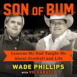 Son of Bum Audiobook