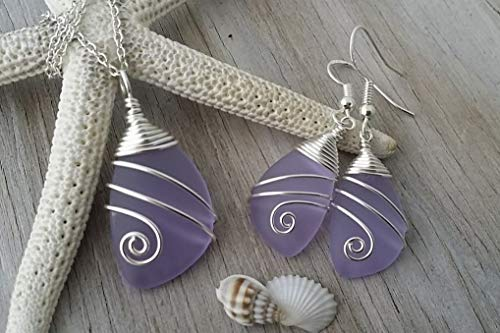 (Handmade jewelry in Hawaii, Wire wrapped
