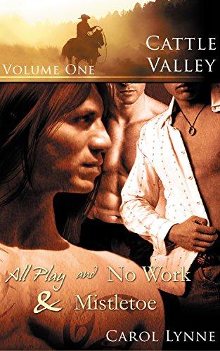 Cattle Valley Volume One
