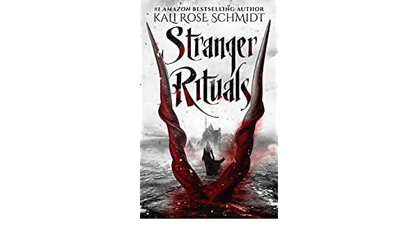 Stranger Rituals (English Edition) eBook: Kali Rose Schmidt ...