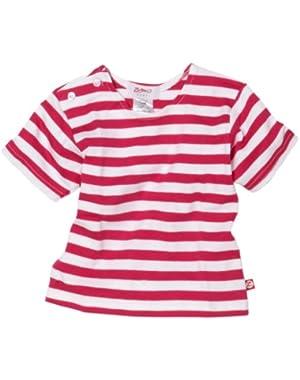 Primary Stripe T Shirt