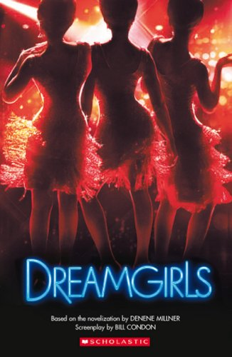 Read Online Dreamgirls Level 3 Book only (Scholastic ELT Readers) ebook
