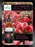 Essential-Oils-Gift-Set-Aromatherapy-Indulgence-Ylang-Ylang-Rose-and-Bergamot-Perfect-Gift-for-Valentines-Day-Therapeutic-Grade-1-fl-oz-bottles-Premium-Select-by-Essential-Oil-Labs