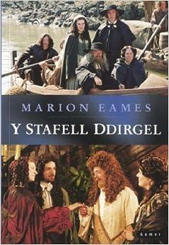 Y Stafell Ddirgel (Welsh Edition) by Marion Eames (1998-11-28)