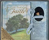 img - for Little Book of Faith Book & Pin Gift Set book / textbook / text book