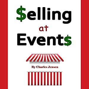 Selling at Events Audiobook