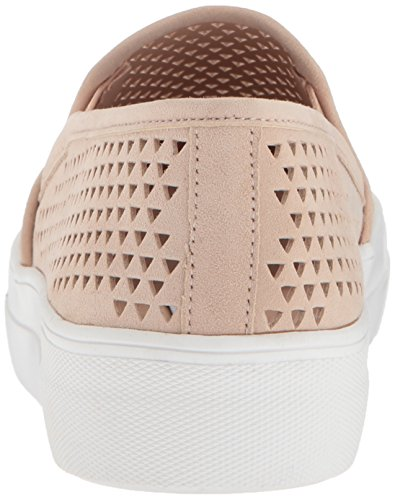 Steve Madden Donne Branchie-p Sneaker In Camoscio Naturale