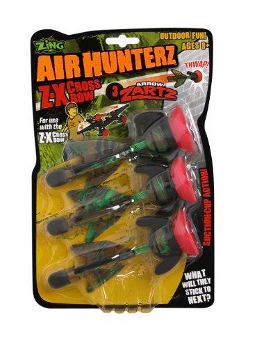 zing air hunter - 6