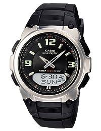CASIO watch WAVE CEPTOR Waveceptor radio watch WVA-109HJ-1BJF mens watch (japan import)