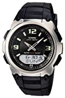 Casio Wave Ceptor WVA-109HJ-1BJF Men's Watch