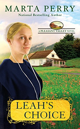 Image result for leah's choice by marta perry