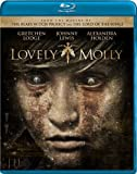 Lovely Molly [Blu-ray]