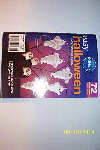 Pillsbury Easy Halloween Treats, Cupcakes & More #349 ()
