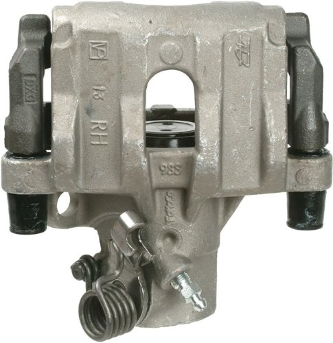Cardone 19-B2955 Remanufactured Import Friction Ready (Unloaded) Brake Caliper