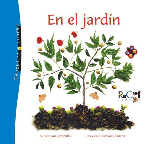 En el jardín (Spanish Edition)