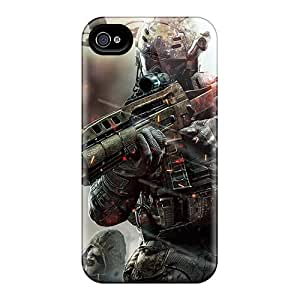 Iphone Cover Case - Call Of Duty Black Ops 2 Game 2013 Protective Case Compatibel With Iphone 5/5s
