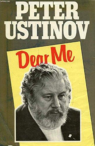 Dear Me: Peter Ustinov pdf epub