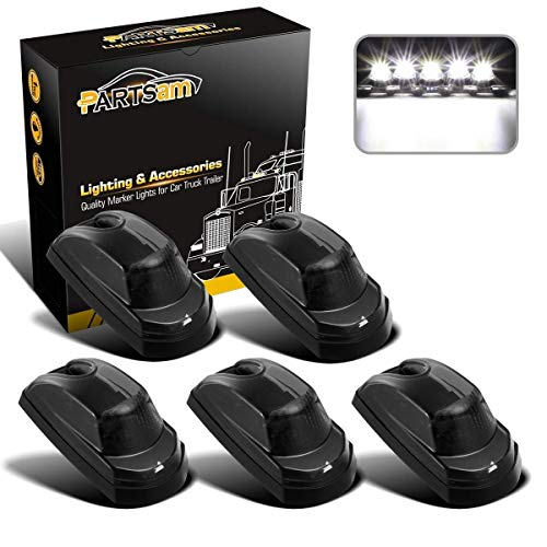 Vision Led Cab Roof Lights in US - 7