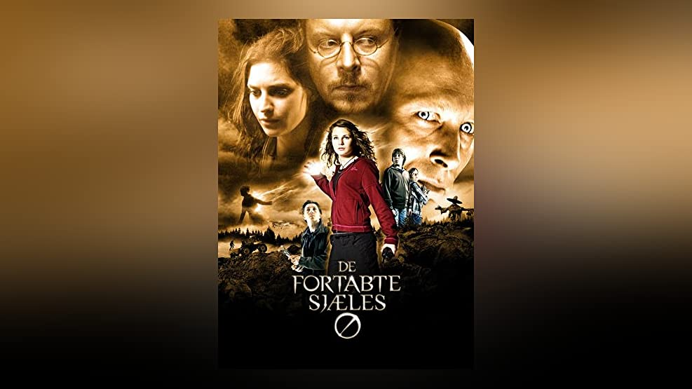 Island of Lost Souls (De Fortabte Sjaeles Oe) (English Subtitled)