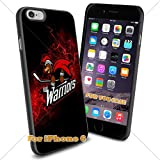 NFL_Ball American ESU WARRIORs Iphone Case, For-You-Case Iphone 6 Silicone Case Cover NEW fashionable Unique Design