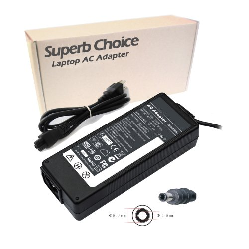 Superb Choice 72W Adapter Compatible with IBM Thinkpad 701 Thinkpad 701C Thinkpad 701CS Thinkpad 770 Thinkpad 770E Thinkpad 770ED Thinkpad 770X Thinkpad 770Z