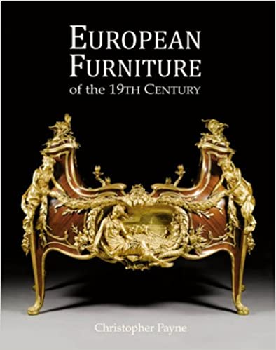 European Furniture Of The 19th Century: Christopher Payne: 9781851496266:  Amazon.com: Books
