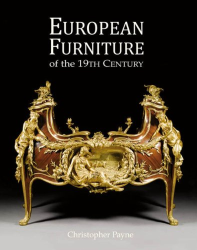 European Furniture of the 19th Century (Christies 19th Century Furniture)