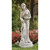 Persephone Of The Roses Statue Design Garden