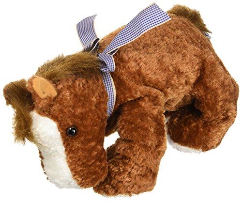 Mary Meyer Flip Flops, Hillary Horse, 12